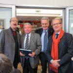 Interclub con Rotary Club Padova Est