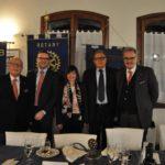 Incontro con la Presidente della Regione Debora Serracchiani