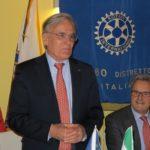Valori e innovazione nel Rotary