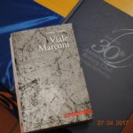 """Presentato il Libro di Gianni ZANOLIN """"VIALE MARCONI"""