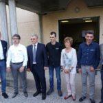 Nuova sede per la LionSteel del socio Gino Pauletta