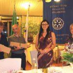Fassetta e Vello con Maria Cristina Strasiotto e Angelica Peresan