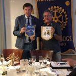 "Incontro con il Club Rotary ""Woodbridge"" di Toronto"