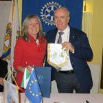 Questa sera parliamo di Rotary