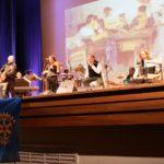 Concerto del Laboratorio Musicale Italiano