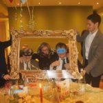 Le immagini della Festa dei Coriandoli organizzata da Rotary, Lions e Rotaract