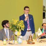 Festa del mimosa del Rotaract