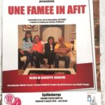 Une famee in afit