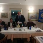 Resoconto dell'Annata Rotariana e passaggio delle consegne