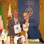 Visita del Governatore Massimo Ballotta
