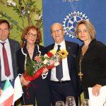 L'avvocato Rosanna Rovere nuova socia del Rotary Club