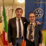 Davide Petralia nuovo Presidente del Club